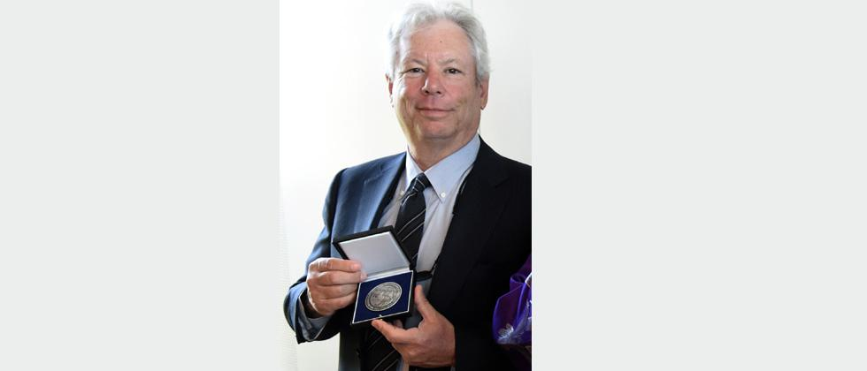 Richard Thaler wins Nobel for work in behavioural economics