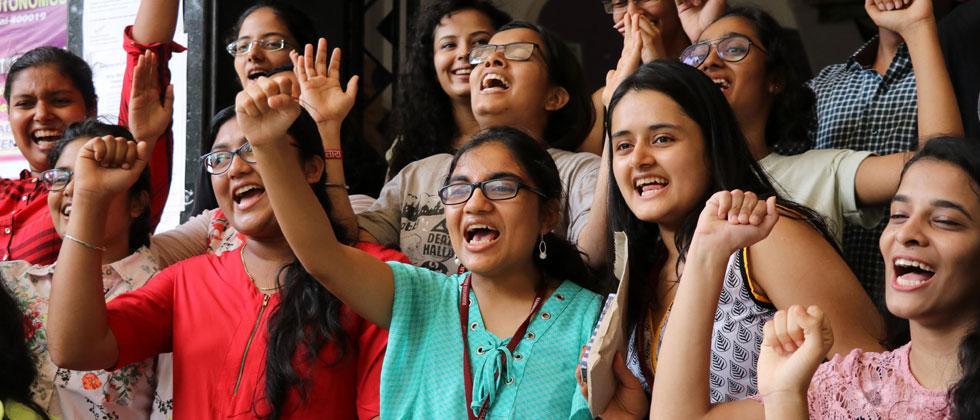 Maharashtra registers 88.41 passing percentage