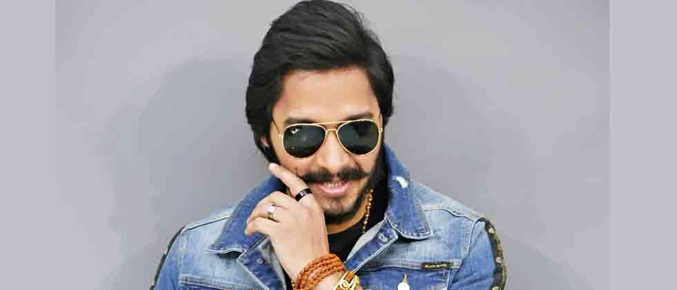 Shreyas gets into action avatar with new show