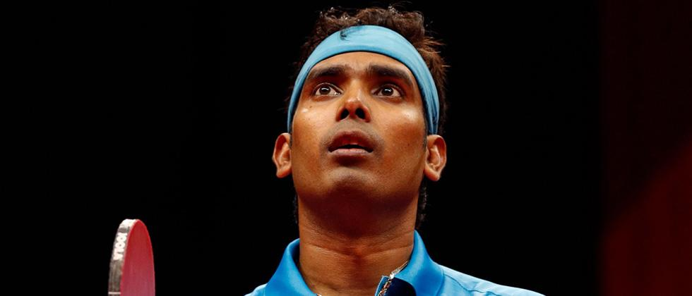 CWG: India lift historic gold in men's TT team event