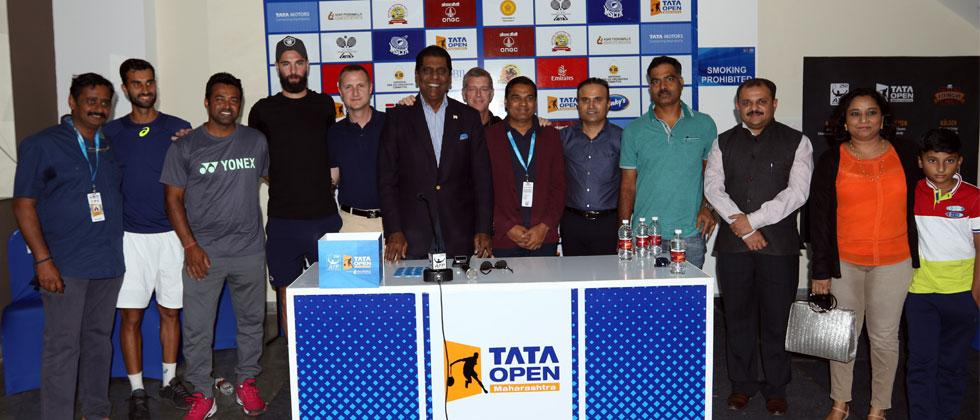 Yuki Bhambri draws local boy Arjun Kadhe in the first round of Tata Open Maharashtra