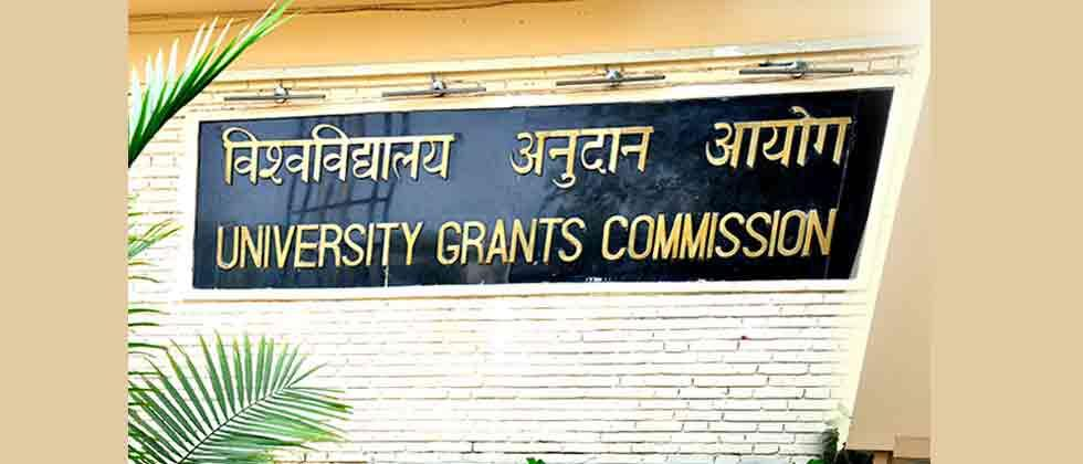 UGC publishes CARE list of journals on its website