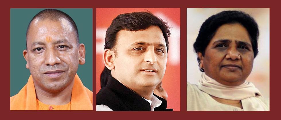 Adityanath, Akhilesh, Mayawati to tour poll-bound Karnataka