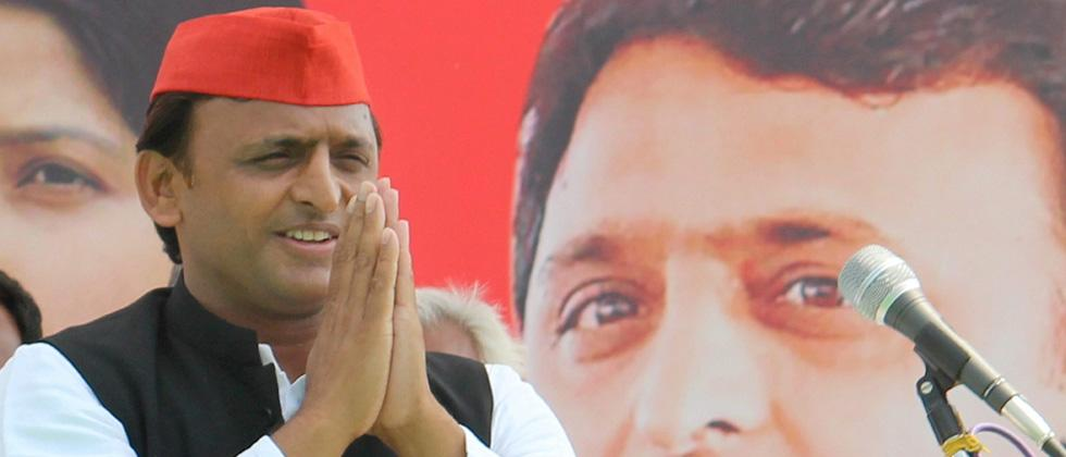 SP national executive authorises Akhilesh to decide on alliance, seat sharing for LS polls
