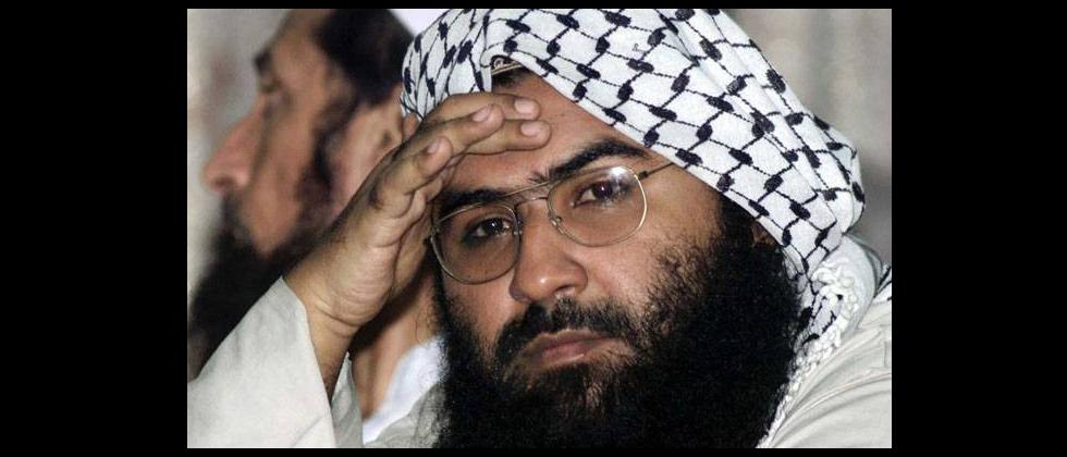 Failure to designate Masood Azhar as global terrorist against regional stability, peace: US