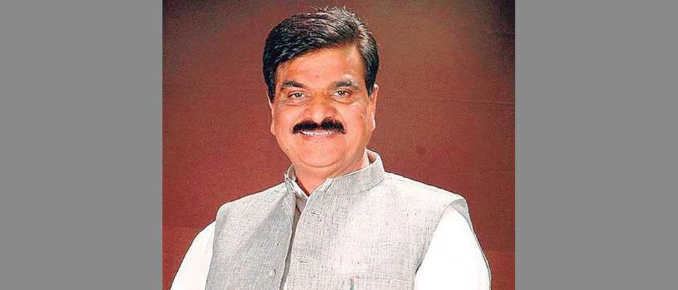 Vijay Shivtare