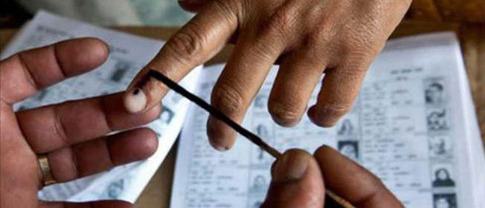 Election panel directs repoll at 49 centres