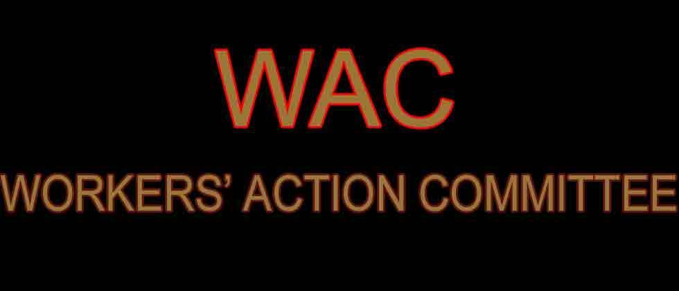 WAC warns workers over pension scheme