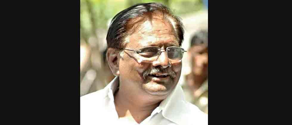 BJP MLA Anil Gote resigns; to contest LS polls from Dhule