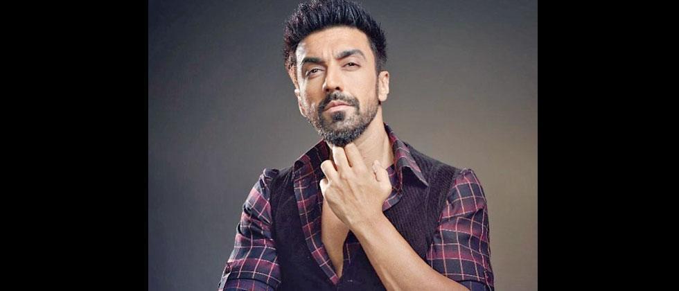 Ashish Chowdhry misses Sumona as he starts shooting for 'Dev 2'