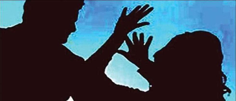 Woman molested in Nigdi in broad daylight