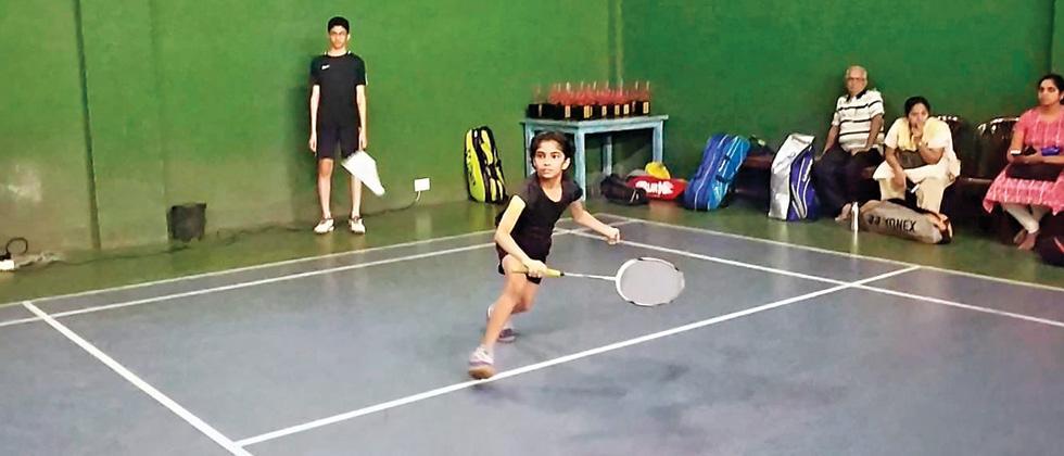 Vedant, Bhushan, Pranjal, Riya in finals