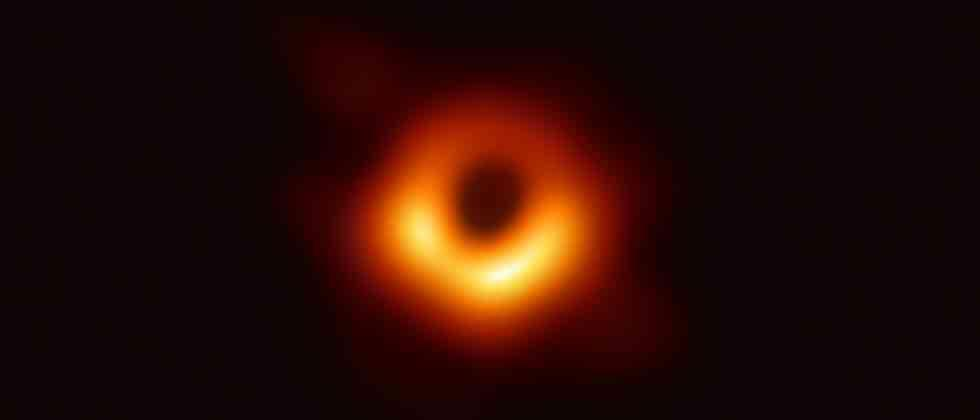 First ever blackhole images extraordinary feat