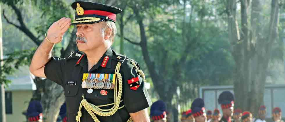 Lt Gen Ahuja takes charge as CoS, HQ Southern Command