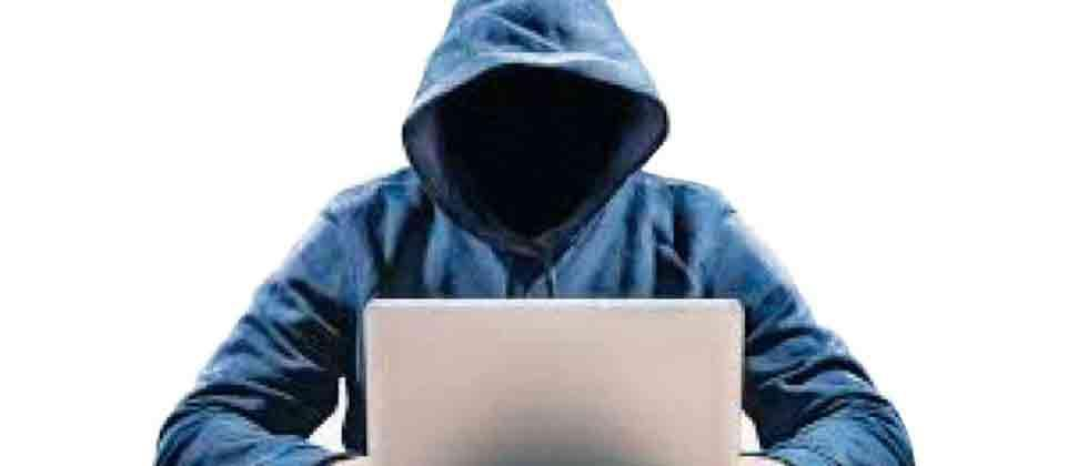 Congress MP's email hacked