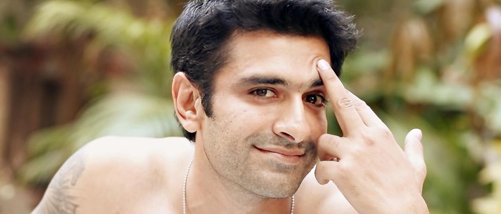 Eijaz Khan keen on doing a negative role