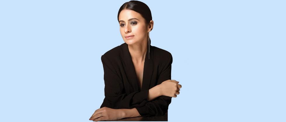 Rasika Dugal all set for a brand new avatar in 'Hamid'