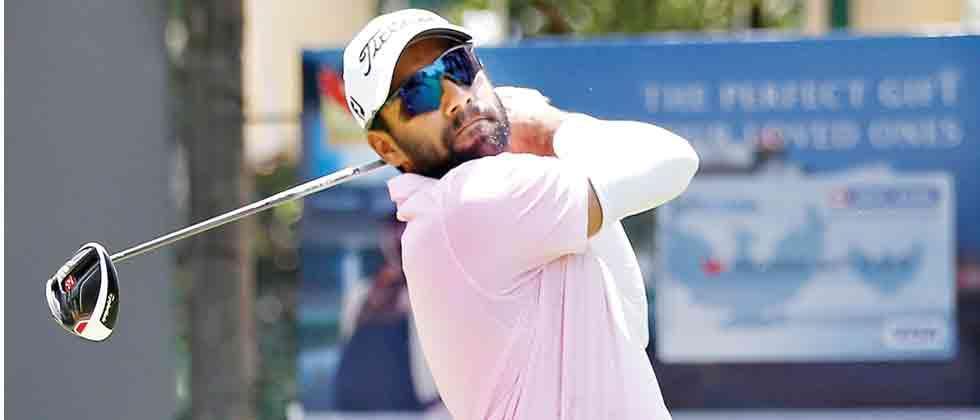 Jaibir in three-way lead