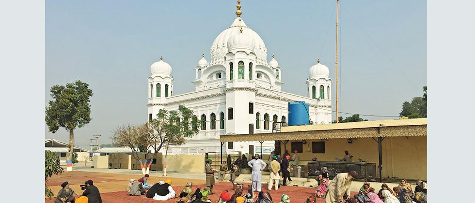 Guru Nanakji's birth anniv may bring India-Pak on peace path