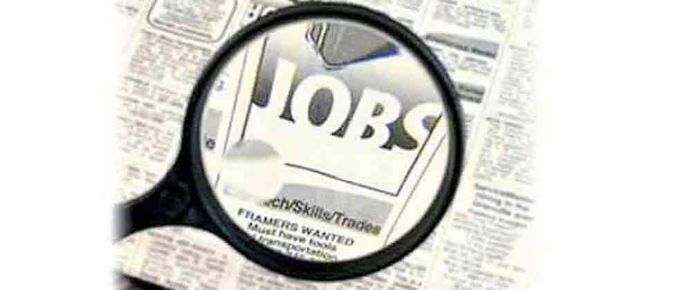 Govt says NSSO report citing high unemployment rate not final
