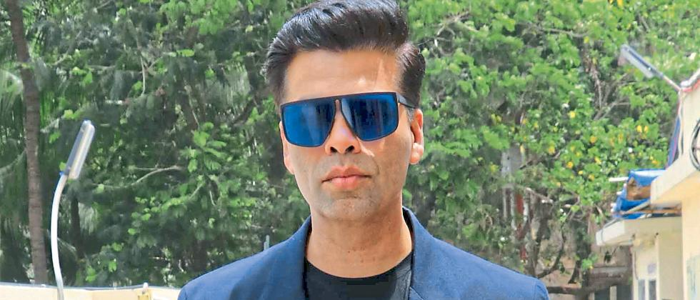 KJo's wishlist for 'Kuch Kuch Hota Hai' reboot: Ranveer, Alia, Janhvi