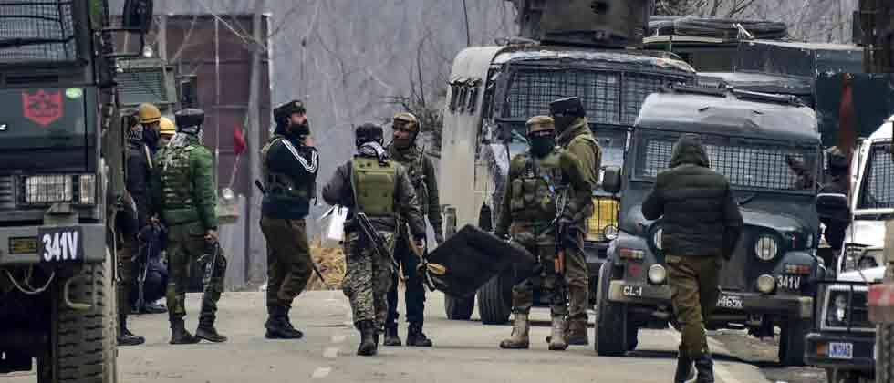 Eliminated JeM leadership within 100 hrs of Pulwama attack