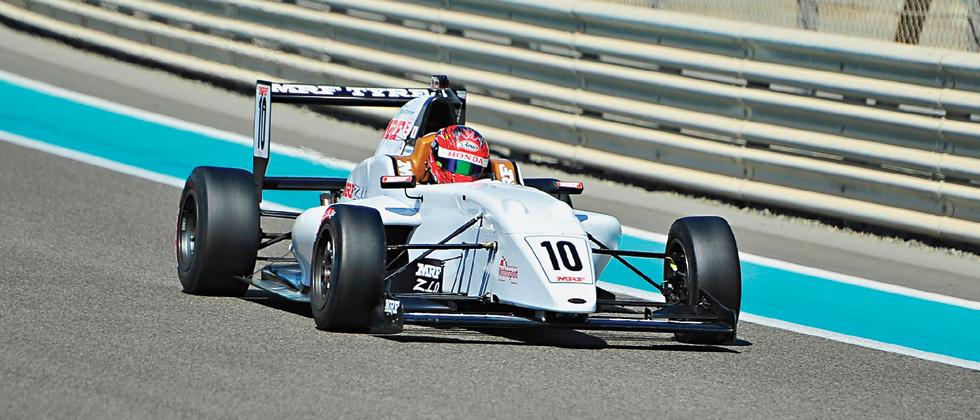 Night races on cards at Yas Marina circuit