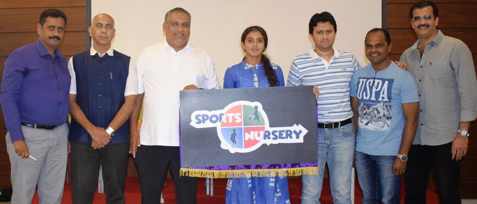 Pune's first Sports Nursery launched