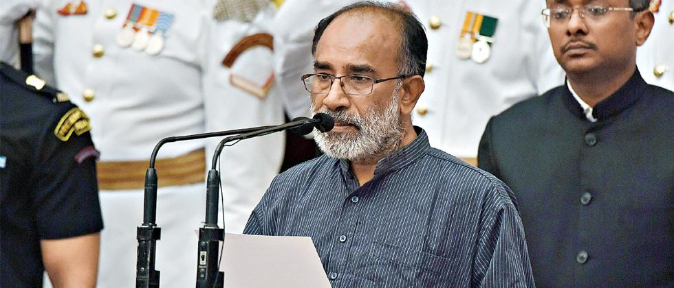 Alphons in Union Cabinet: Modi reaches out to Christians in Kerala and also country