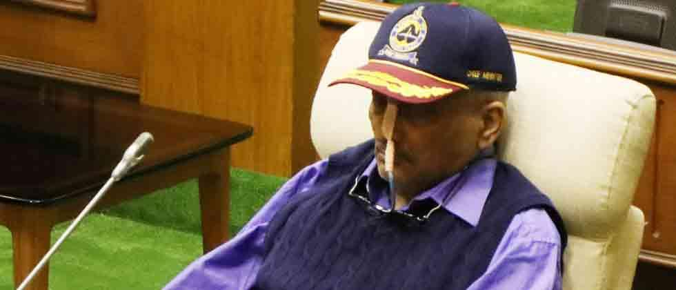 Parrikar's health condition stable, under observation