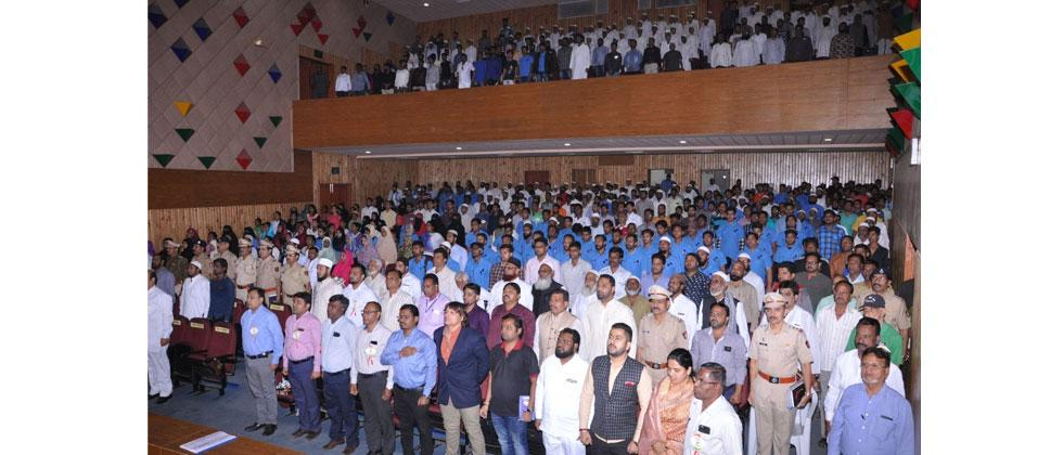 Pune police launch Mission Parwaz to aid Muslim youth