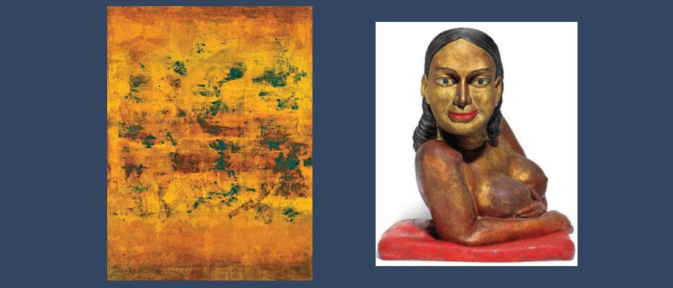Christie's to host its annual sale alongside Arts of India auction