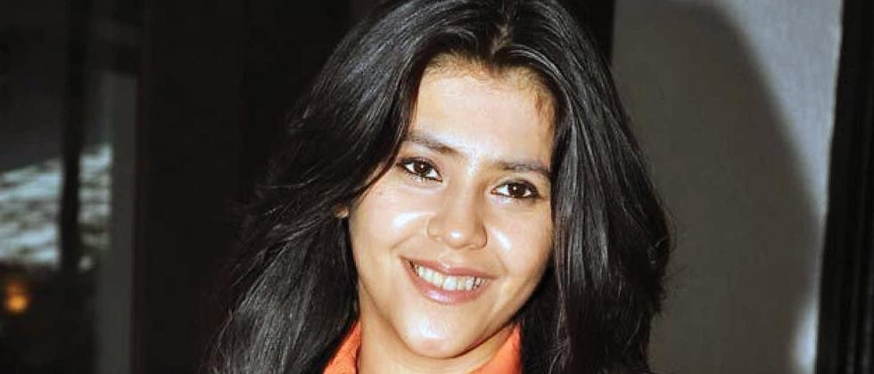 Ekta Kapoor becomes a mother