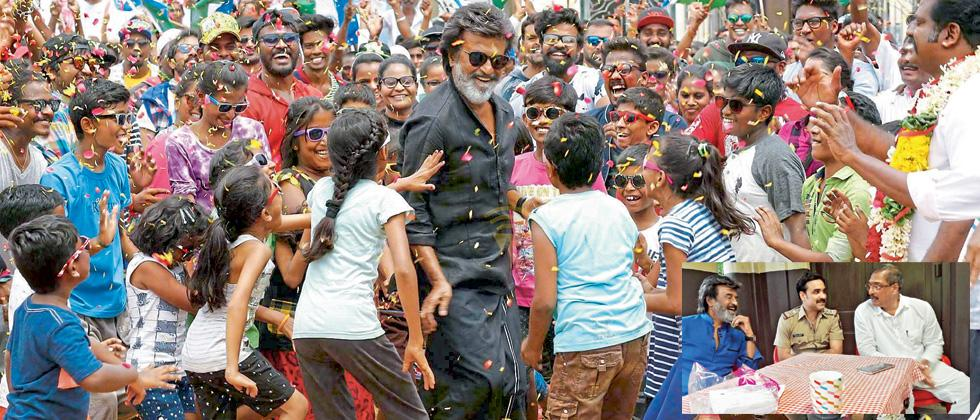 Is the Rajini frenzy waning?
