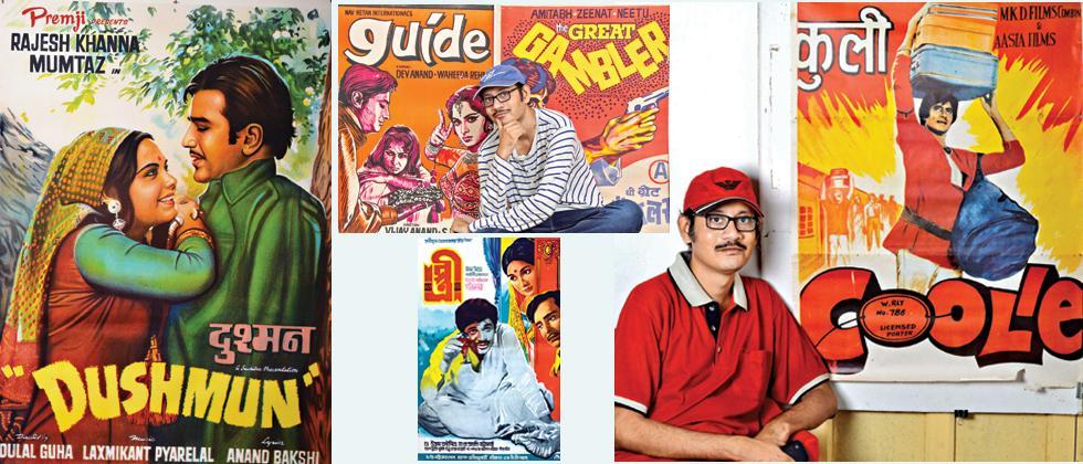 Kolkata's poster boy
