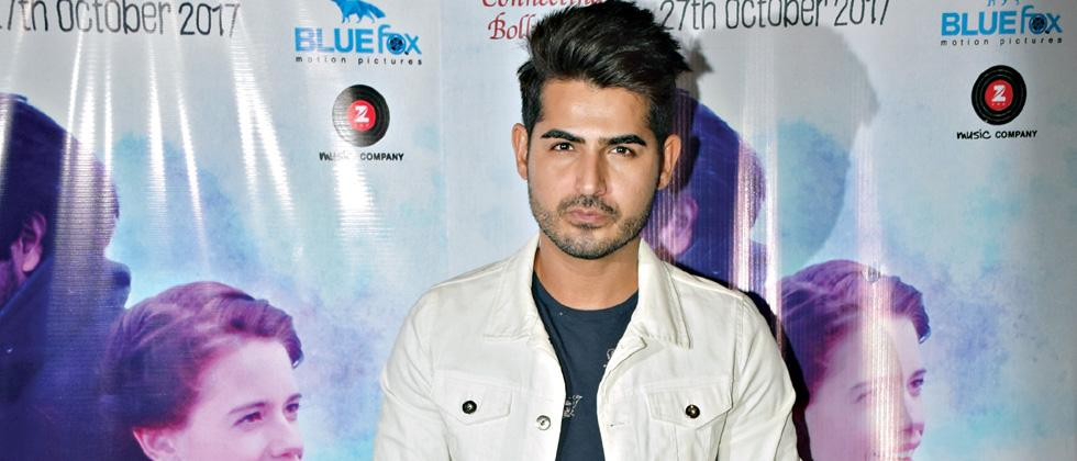 Omkar Kapoor to make his television debut with 'Dil Hi Toh Hai'