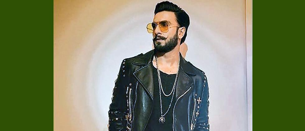 Ranveer Singh all set for his first trilingual film