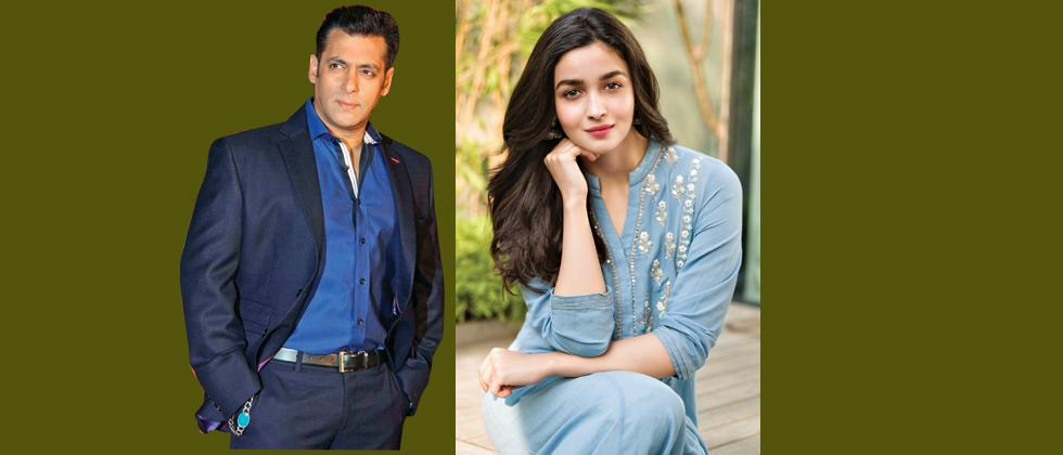 Salman Khan, Alia in Sanjay Leela Bhansali's next
