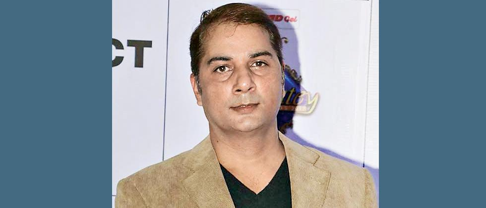 Varun Badola turns writer for ALTBalaji's next show 'Apharan'