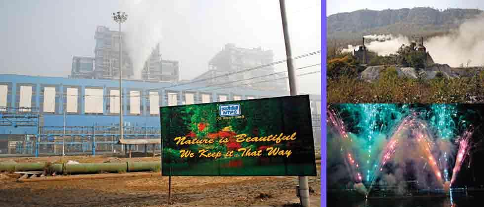 Tackling Pollution