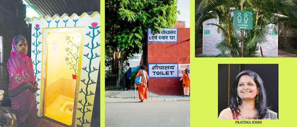 A step towards safe sanitation