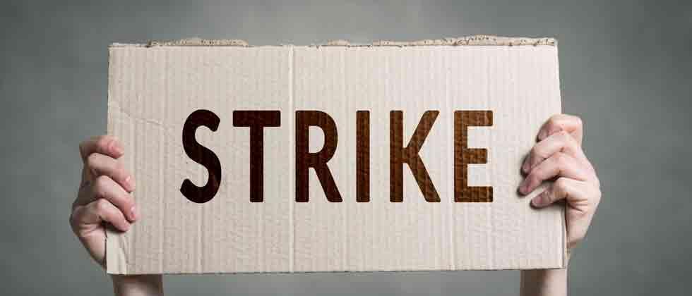 Professors Across Maharashtra go on indefinite strike