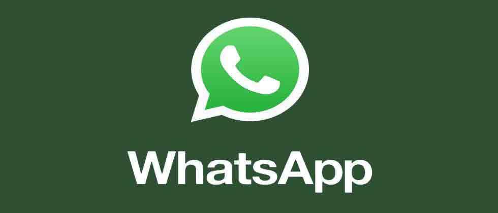 WhatsApp renames, tweaks feature to ignore archives