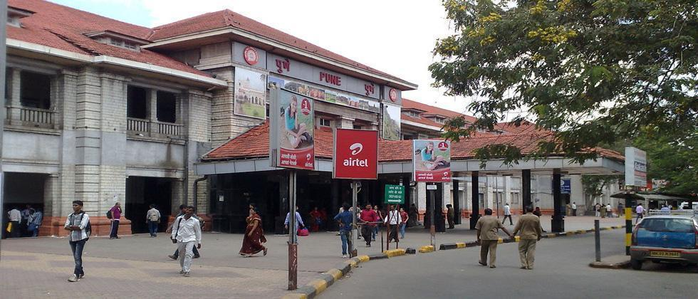Drinking water at Pune Rly Station to be costlier