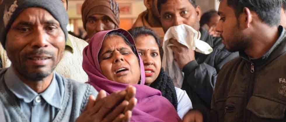 Death toll in UP-Uttarakhand hooch tragedies reach 97