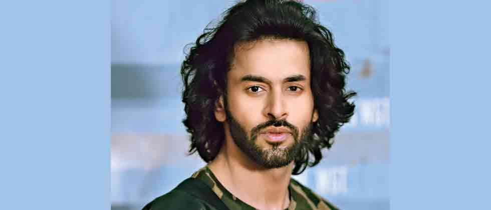 Shashank Vyas wants actors' names to be included in the credits of shows