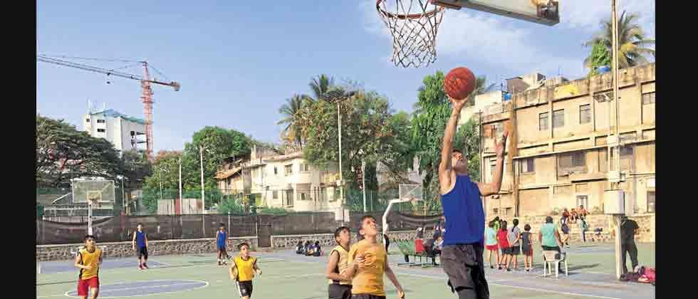 Anirudha Club boys win opener