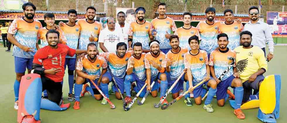 Excellency clinch double crown