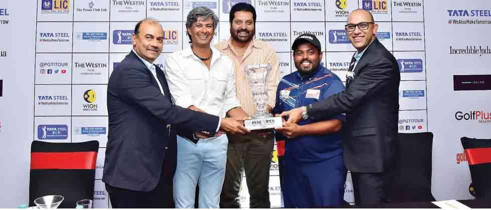 OWGR raises Pune Open Golf's profile