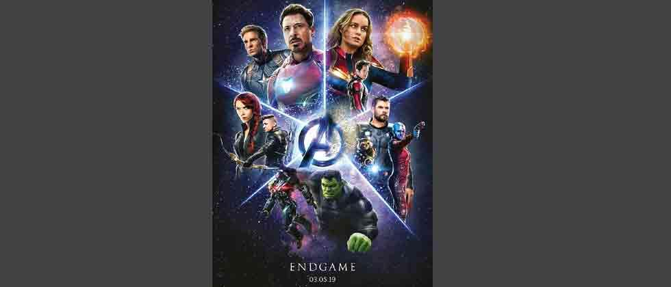 'Avengers Endgame' makes record even before release